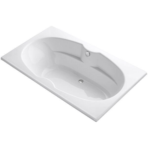 Proflex 72 x 42 Soaking Bathtub by Kohler