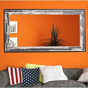 Reviews Junipero Bathroom/Vanity Mirror ByGracie Oaks