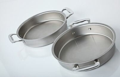 Bakeware Cake Pan by 360 Cookware