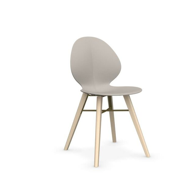 Basil Mw Side Chair by Calligaris