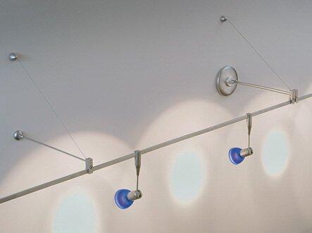 Wall Bracket Extension Rod by WAC Lighting