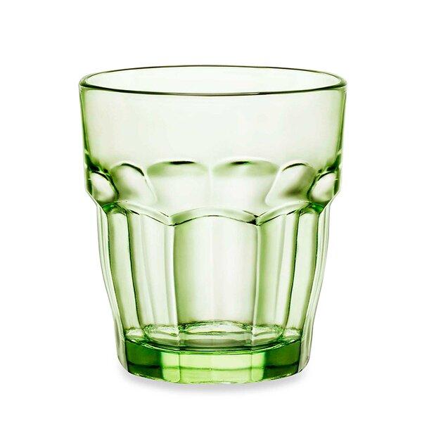 Brunson Lounge 9.25 Oz. Rocks Glass (Set of 6) by Mint Pantry