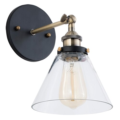 Wrought Studio Wason 1 Light 10