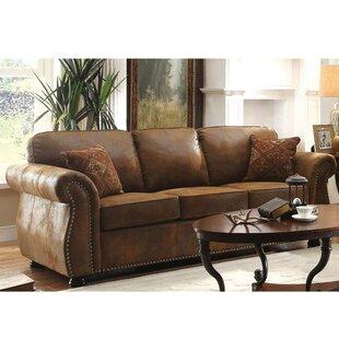 Jamie Wooden Sofa