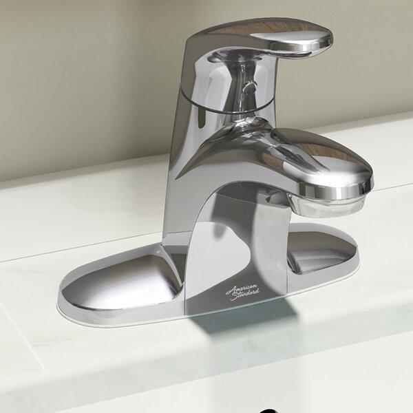 Colony Pro Single Handle Centerset Bathroom Faucet by American Standard American Standard