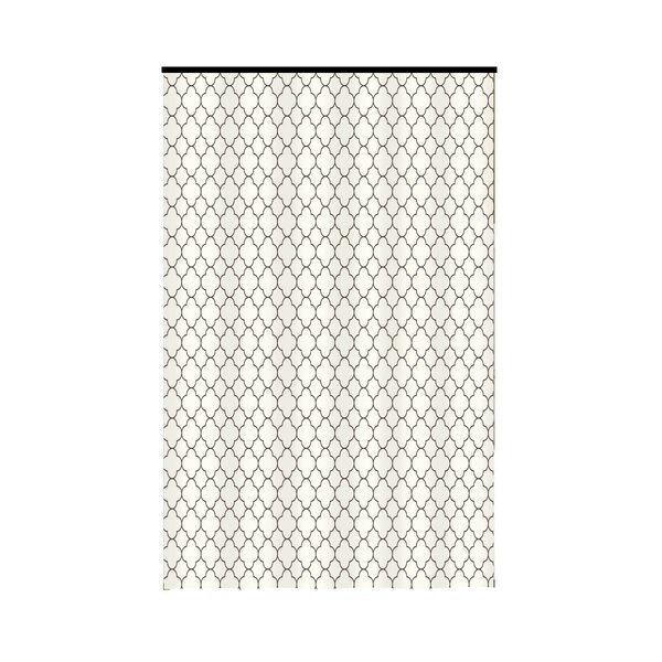 Moorhead Shower Curtain by House of Hampton