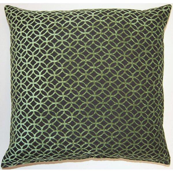 Revolution KE Throw Pillow by Creative Home