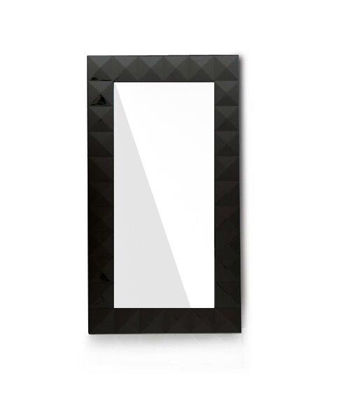 Forsberg Full Length Mirror by Brayden Studio