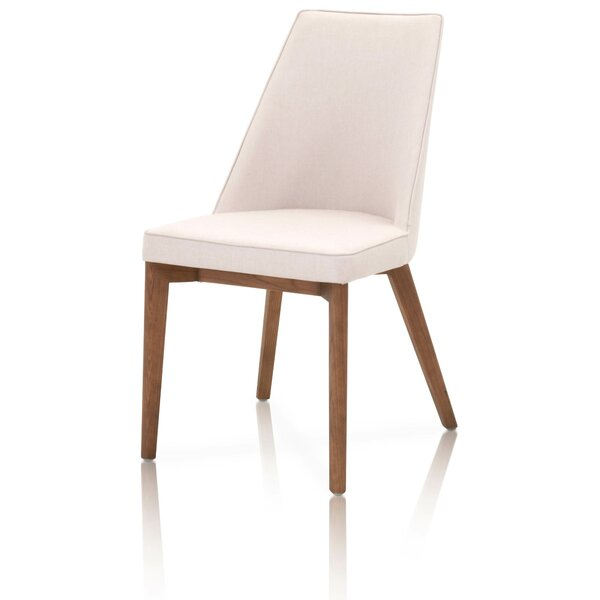 Home & Outdoor Berner Side Chair (Set Of 2)
