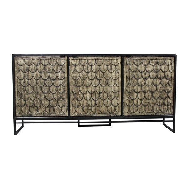 Bay Terrace Sideboard by Brayden Studio