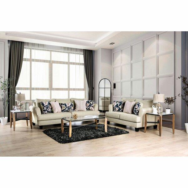 Funke Sofa By Darby Home Co