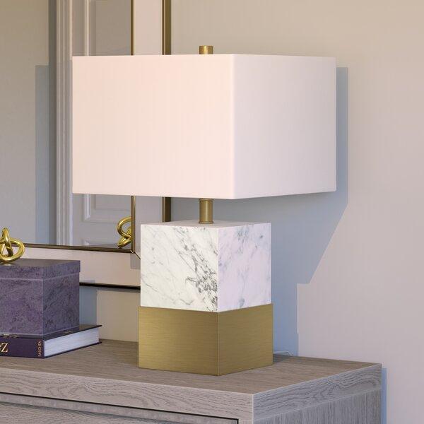 Halton 20.75 Table Lamp by Mercer41