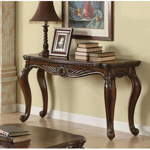 Remington Console Table by A&J Homes Studio
