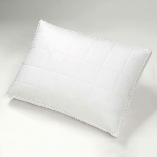 Quilted Down and Feather Super Standard Pillow by IZOD