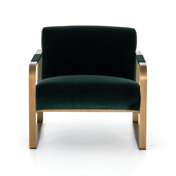 Scanlan Armchair by Union Rustic