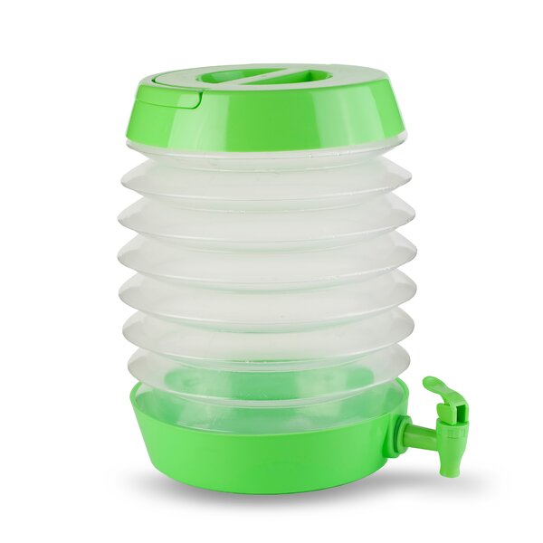 Knipe Collapsible Dispenser by Symple Stuff
