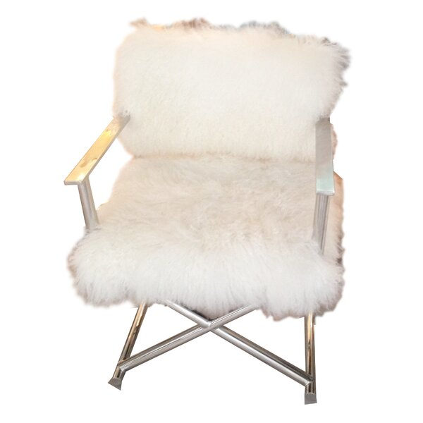 Eliza Armchair by A&B Home