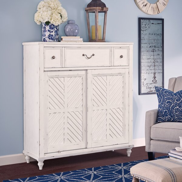 Donavan 1 Drawer Chest by One Allium Way
