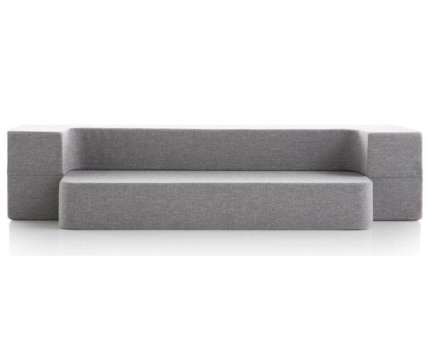 Marvelous Leflore Convertible Convertible Sofa Uwap Interior Chair Design Uwaporg