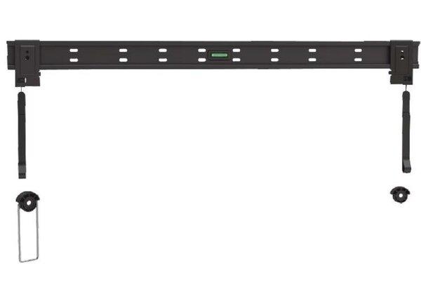 Lemond Low Profile Universal Wall Mount for 37-70 Flat Panel Screens by Symple Stuff