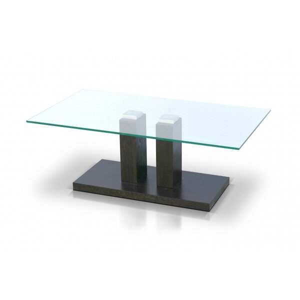 Devondra Coffee Table by Orren Ellis