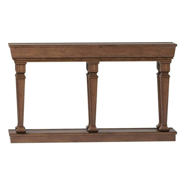 Review Langevin Console Table