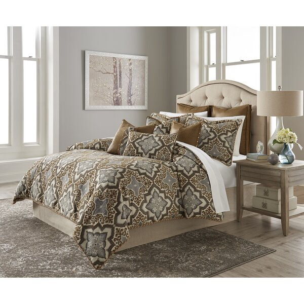 Porter Comforter Set