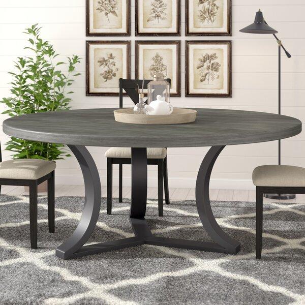 Louisa Dining Table by Gracie Oaks Gracie Oaks
