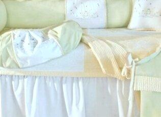 Froggie Baby Blanket by Brandee Danielle