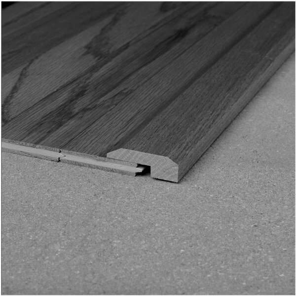 0.63 x 2 x 78 Maple Threshold in Grey Maple by Armstrong Flooring