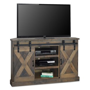 Pullman Corner TV Stand for TVs up to 65