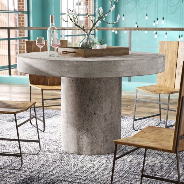 Georgia Dining Table by Trent Austin Design