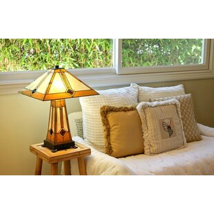 Best Choices Jace 23 Table Lamp By Loon Peak