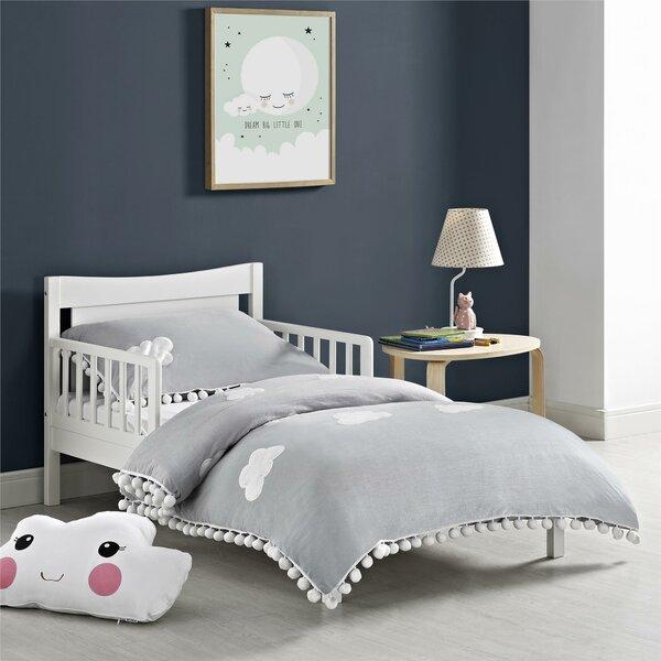 Schiavo Toddler Platform Bed By Harriet Bee by Harriet Bee Discount