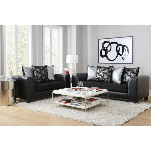 Keppler Configurable Living Room Set by Ivy Bronx