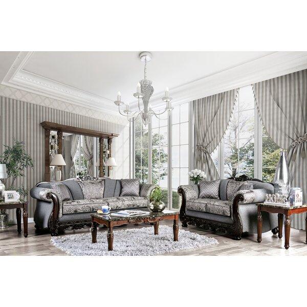 Renda Configurable Living Room Set by Astoria Grand Astoria Grand