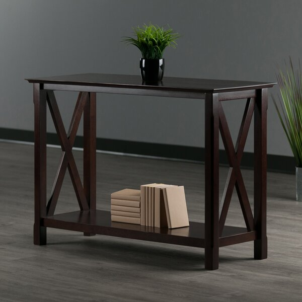 Review Toledo Console Table