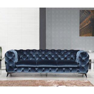 Gentil Azu Sofa