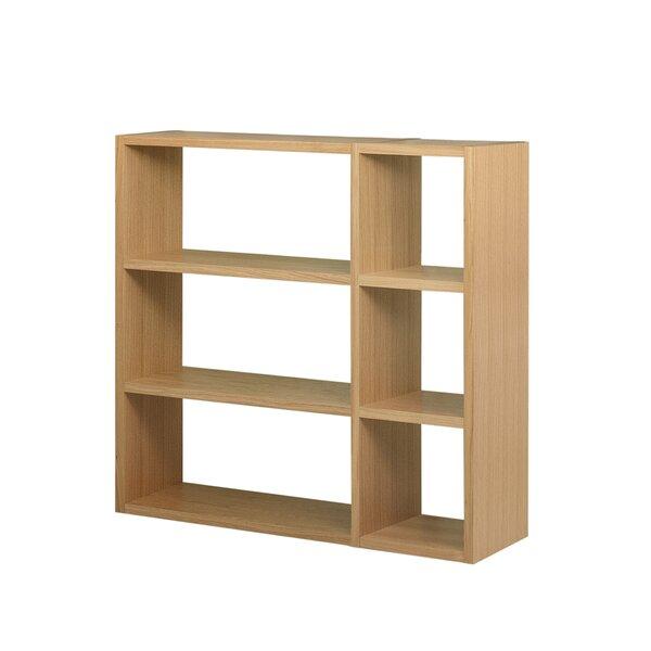 Ottley Standard Bookcase by Brayden Studio