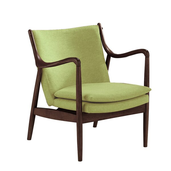 Waugh Armchair by George Oliver