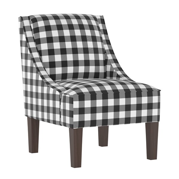 Moorcroft Armchair By Gracie Oaks