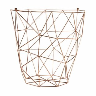 Metalwire baskets boxes wayfair save to idea board greentooth Image collections