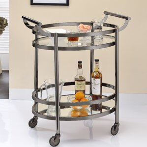 Lakelyn Bar Cart by ACME Furniture