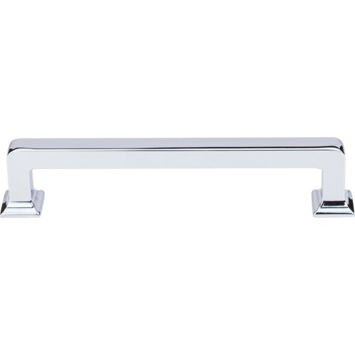 Transcend Ascendra 5 1/16 Center Bar Pull by Top Knobs