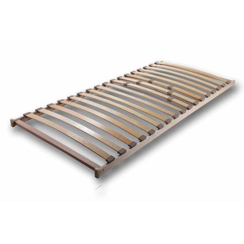 Lattenrost Eta  17 Federholzleisten  Kopfteile nicht verstellbar Breckle Größe (Liegefläche): 120 x 200 cm   Schlafzimmer > Lattenroste   Breckle
