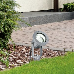 3-tlg. LED Strahler Special Line