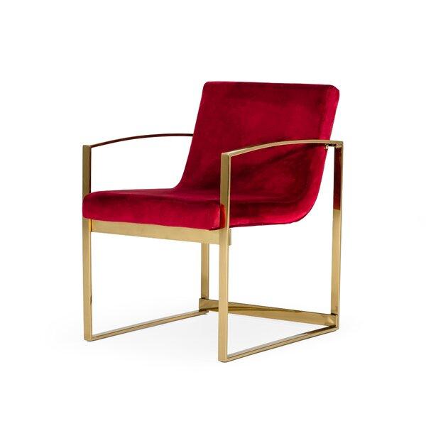 Autry Armchair By Everly Quinn