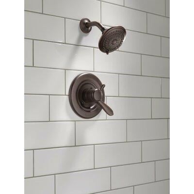 Shower Faucet Handles Bronze photo
