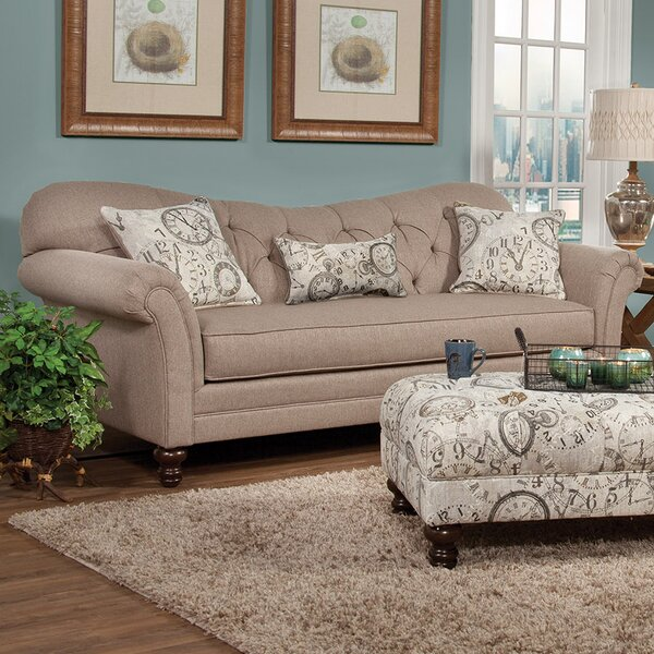 Valuable Quality Emmeline Sofa by One Allium Way by One Allium Way
