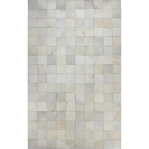 Jocelyn Cowhide Rug by Bashian Rugs